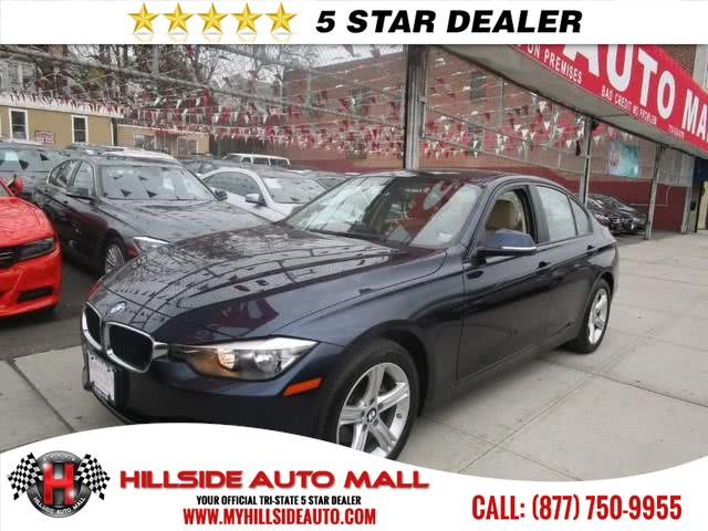 2015 BMW 3 Series 4dr Sdn 328i xDrive AWD SULEV Hi folks thank you for taking the time out of your