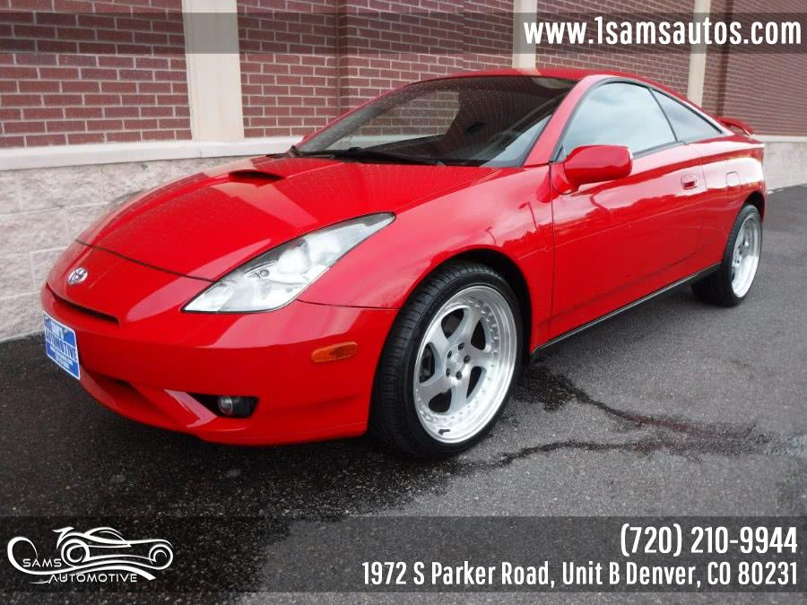 2003 toyota celica gt in denver co used cars for sale on rh easyautosales com 2003 toyota celica gts owners manual 2003 toyota celica gts owners manual