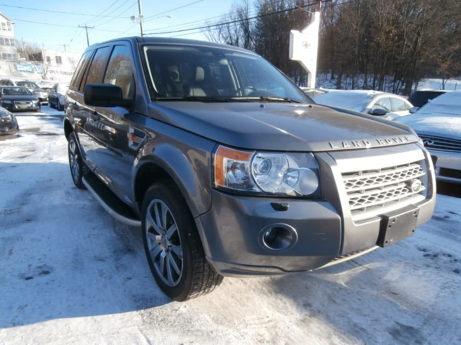 2008 Land Rover Lr2 Hse In Waterbury Ct Used Cars For Sale On
