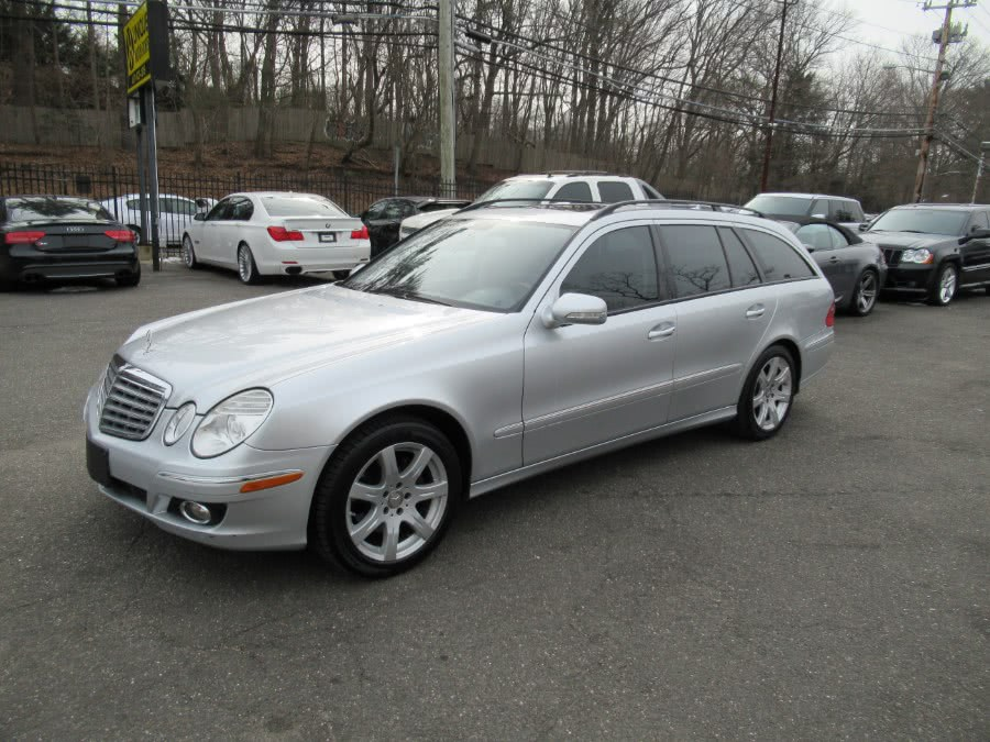 Unique motor sports huntington ny for 2008 mercedes benz e class reliability