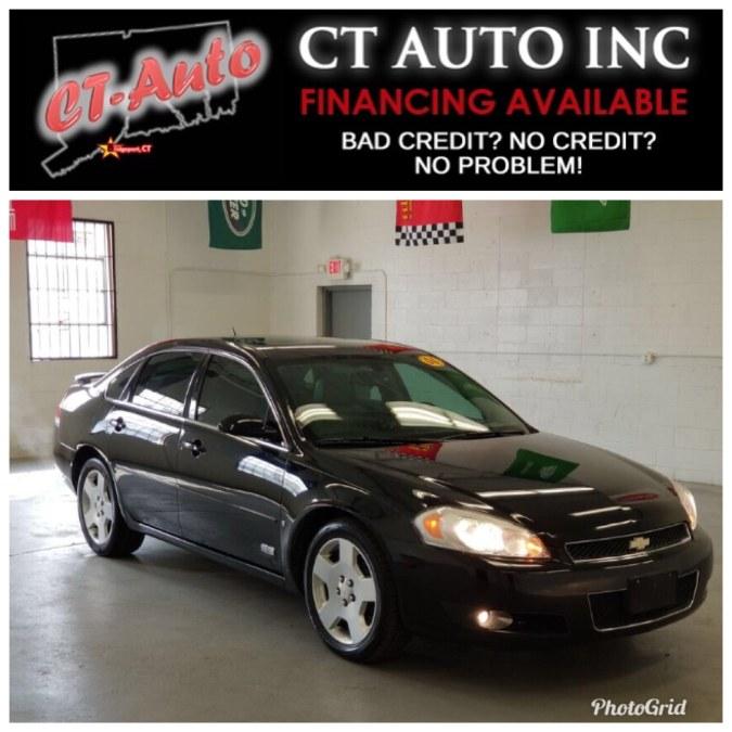 Used Chevrolet Impala Cars USA To 8,000 EUR