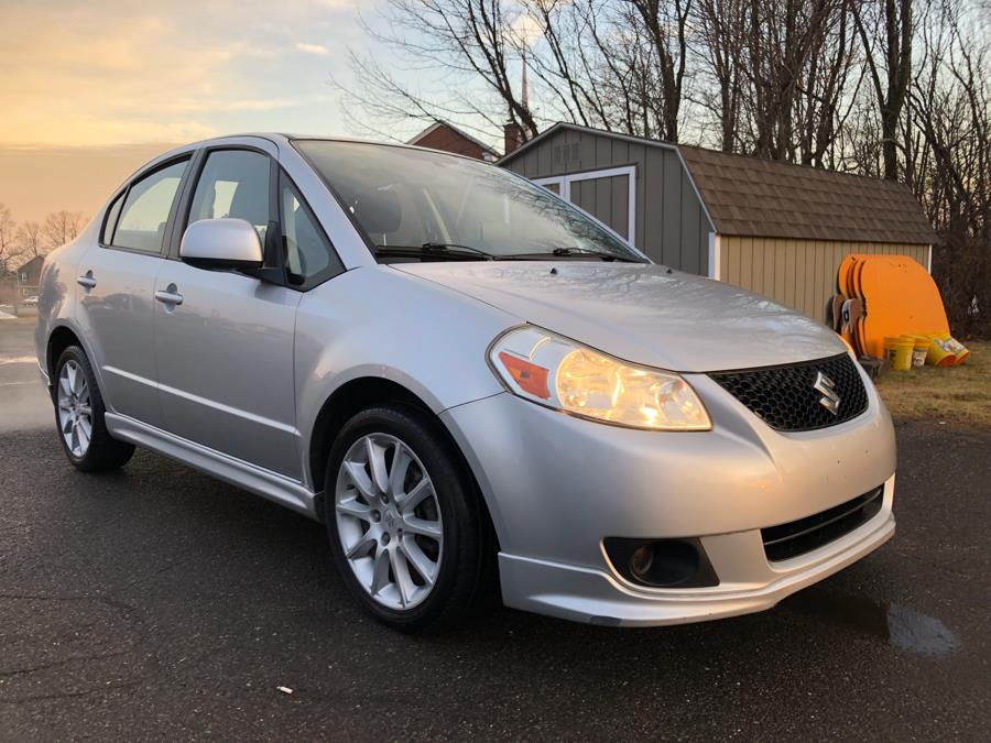 Suzuki Kizashi Sale Connecticut
