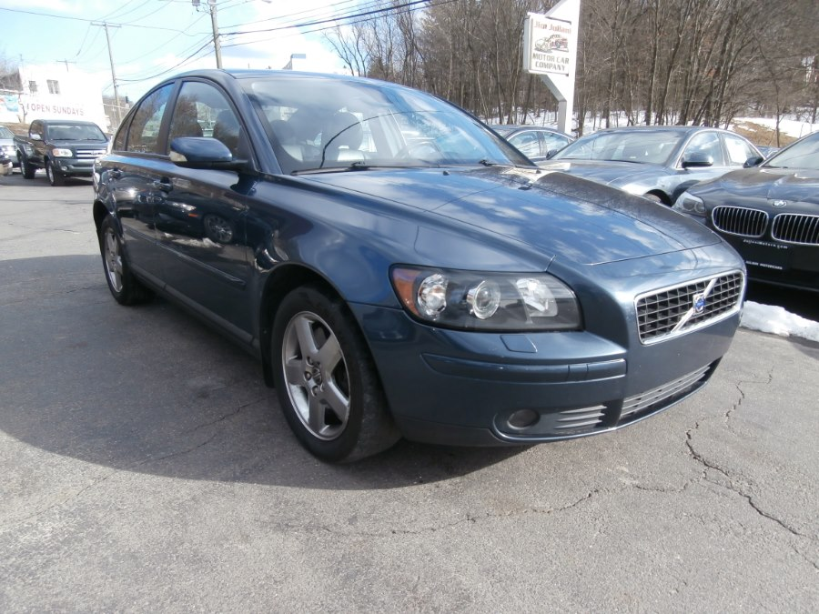 2006 volvo s40 t5 in waterbury ct used cars for sale on rh easyautosales com 2000 Volvo S40 Interior 2011 Volvo S60