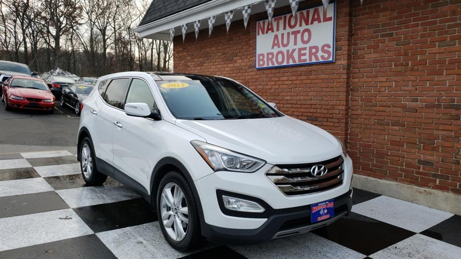 National Auto Brokers - 584 Meriden Road, Waterbury CT 06705